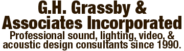G.H. Grassby and Associates INC