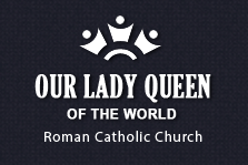 Our Lady Queen of the World